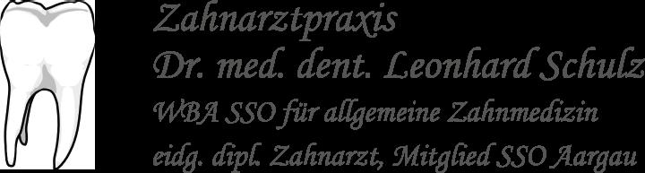 Zahnarztpraxis Dr. Schulz